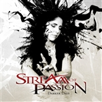 Stream Of Passion - Darker Days CD Cover Art