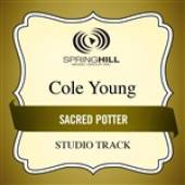 Cole Young - Sacred Potter (Studio Track) DB Cover Art