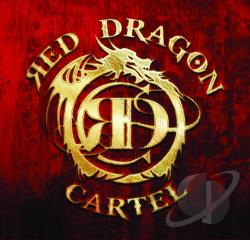 Red Dragon Cartel - Red Dragon Cartel CD Cover Art