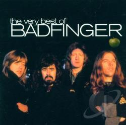 Badfinger - Very Best of Badfinger CD Cover Art