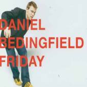 Bedingfield, Daniel - Friday PT. 2 CD Cover Art