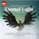 Goodall, Howard - Eternal Light: a Requiem DB Cover Art