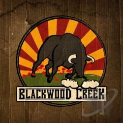 Blackwood Creek - Blackwood Creek CD Cover Art
