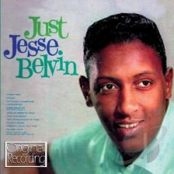 Belvin, Jesse - Just Jesse Belvin CD Cover Art
