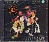 Olivor, Jane - Jane Olivor In Concert CD Cover Art