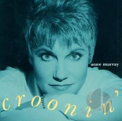 Murray, Anne - Croonin' CD Cover Art