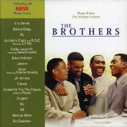 Brothers CD Cover Art