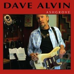 Alvin, Dave - Ashgrove CD Cover Art