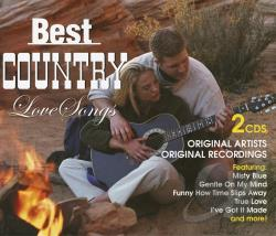 Best country love songs cd album at cd universe