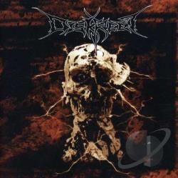 Diskreet - Infernal Rise CD Cover Art