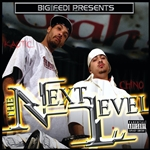 Big Fedi Presents: The Next Level CD Cover Art