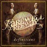 Farewell To Freeway - Definitions CD Cover Art