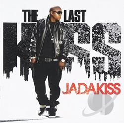Jadakiss - Last Kiss CD Cover Art