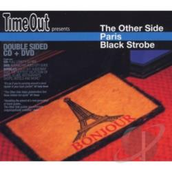 Other Side-Paris CD Cover Art