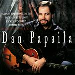 Papaila, Dan - Positively CD Cover Art