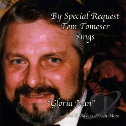 Tomoser, Tom - By Special Request CD Cover Art