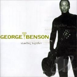 Benson, George - Standing Together CD Cover Art