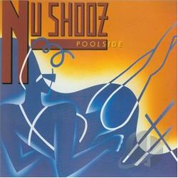 Nu Shooz - Poolside CD Cover Art