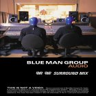 Blue Man Group - Audio DVA Cover Art