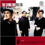 Living End - Roll On CD Cover Art