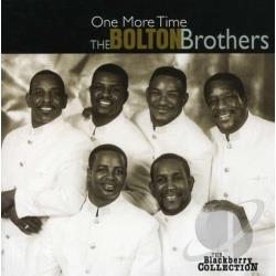 Bolton Brothers - One More Time CD Cover Art
