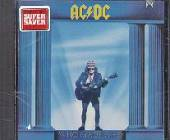 AC/DC - Who Made Who CD Cover Art