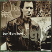 Bon Jovi, Jon - Ugly DS Cover Art
