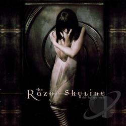 Razor Skyline - Bitter Well CD Cover Art