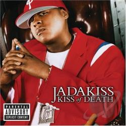 Jadakiss - Kiss of Death CD Cover Art