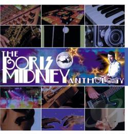 Boris Midney Music From La Guerra De Las Galaxias El Imperio Contraataca