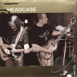 Headcase - Headcase CD Cover Art