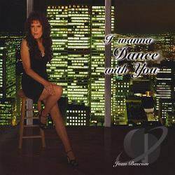 Bascom, Joan - I Wanna Dance With You CD Cover Art