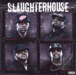 Slaughterhouse - SlaughterHouse CD Cover Art