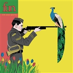 Fun - Aim And Ignite [deluxe Version] DB Cover Art