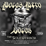 Pocos Pero Locos - Soundtrack DB Cover Art