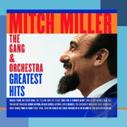 Miller, Mitch - Greatest Hits CD Cover Art