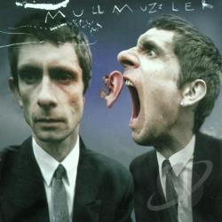 Mullmuzzler - Keep It to Yourself CD Cover Art