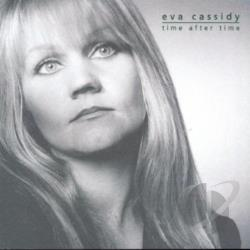 Cassidy, Eva - Time After Time CD Cover Art