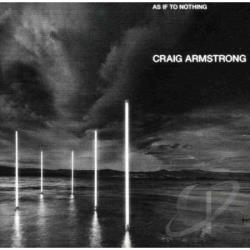 Armstrong, Craig - As If to Nothing CD Cover Art
