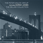 Malik, Peter - New York City CD Cover Art