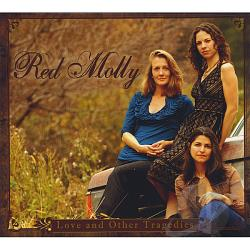Red Molly - Love and Other Tragedies CD Cover Art
