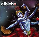 Elbicho - Ii DB Cover Art