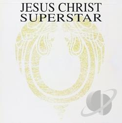 Webber, Andrew Lloyd - Jesus Christ Superstar CD Cover Art