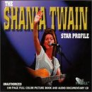 Twain, Shania - Star Profile CD Cover Art