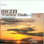 Ibiza Trance Club V.4 CD Cover Art