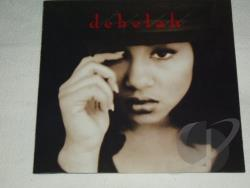 Debelah - Debelah CD Cover Art