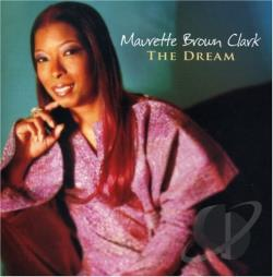Clark, Maurette Brown - Dream CD Cover Art