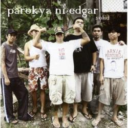 Parokya Ni Edgar - Solid CD Cover Art