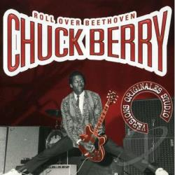 Berry, Chuck - Roll Over Beethoven CD Cover Art