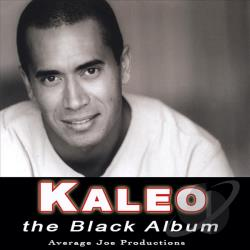Kaleo - Kaleo CD Cover Art